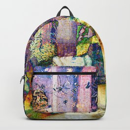 Saturnalia Backpack