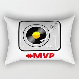 MVP Rectangular Pillow
