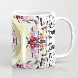Embrodery As Art Coffee Mug