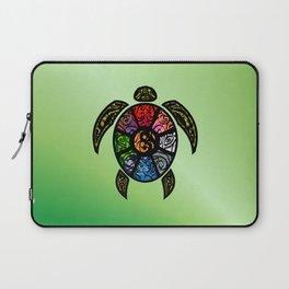 Bagua Turtle Laptop Sleeve