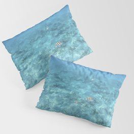 Plenty Of Fish In The Sea (2) Pillow Sham