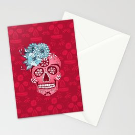 Cotton Sugar Stationery Cards