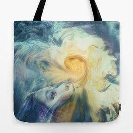 Introspective vision Tote Bag
