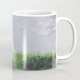 Beach Dunes - Summer of Love Coffee Mug