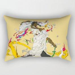 素戔男 - SUSANOO Rectangular Pillow