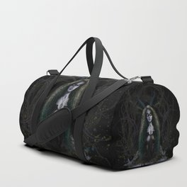 Earth Witch - Elements Collection Duffle Bag