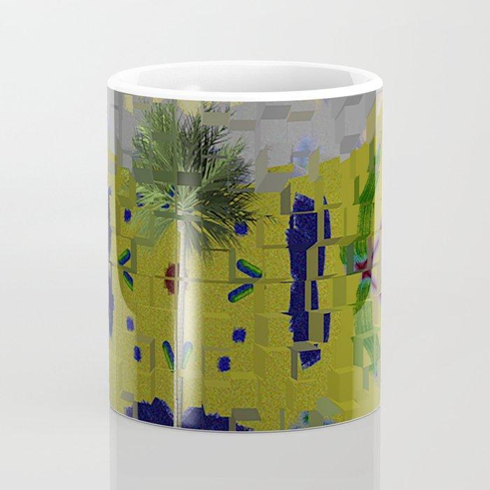 A Matter of Time Coffee Mug