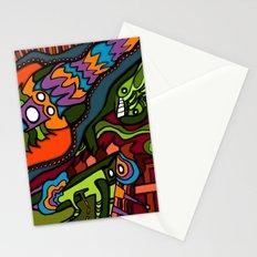 Forgiving the Elephant Stationery Cards