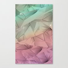 helios oikos (in huey) Canvas Print