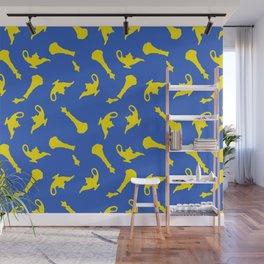 i dream of djinn Wall Mural