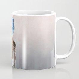 Gangsta Bear Coffee Mug