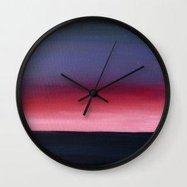 No. 79 Wall Clock