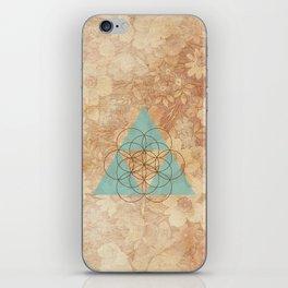 Geometrical 007 iPhone Skin