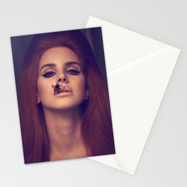 Interview Magazine Stationery Cards