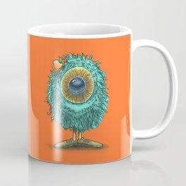 Mr Eye Coffee Mug
