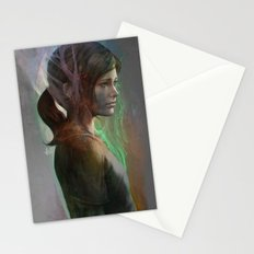 The last hope Stationery Cards