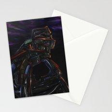 Mind Wanderer Stationery Cards