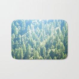 California trees Bath Mat