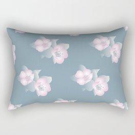 Boho Breeze - Dusk Rectangular Pillow