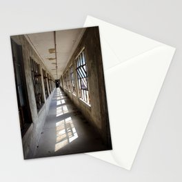 Asylum Stationery Cards