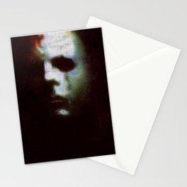 boogeyman Stationery Cards