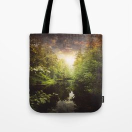 I miss you so much Tote Bag