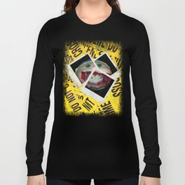 Infected Youth Long Sleeve T-shirt
