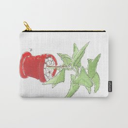 my plant ipad Carry-All Pouch