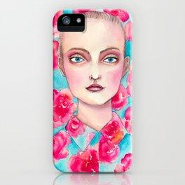 Nimue Smit iPhone Case