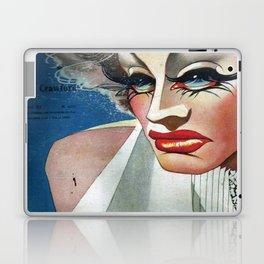 CineArte 1936 Joan Crawford Laptop & iPad Skin