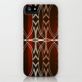 August 2 iPhone Case