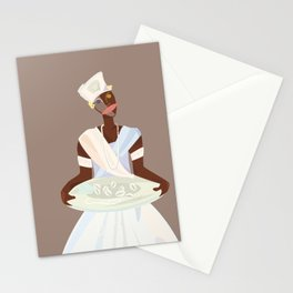ORIXAS_ ifá Stationery Cards