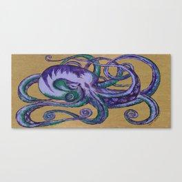 Tako Canvas Print