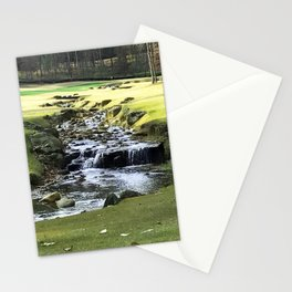 Trickle, Trickle Stationery Cards
