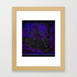 Lastchance3 Framed Art Print