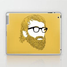 Replaceable Character Laptop & iPad Skin