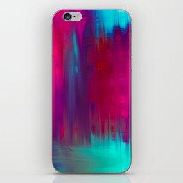 Revival (Variation) iPhone Skin