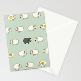 HTTYD Black Sheep Stationery Cards