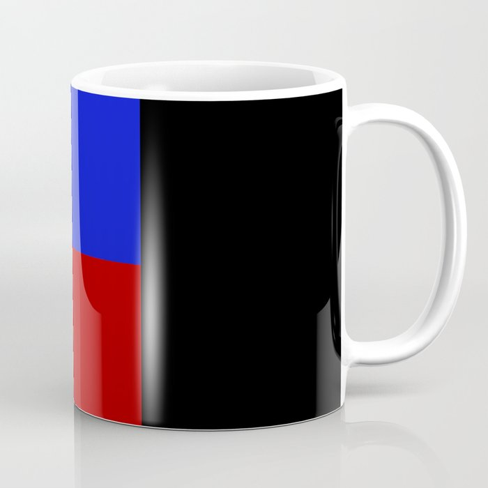 Farbe 3.1 Coffee Mug