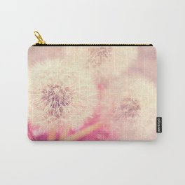 Sweet pom poms Carry-All Pouch