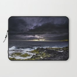 Stars and Storms Laptop Sleeve