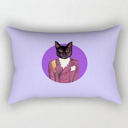 Prince Noche Rectangular Pillow