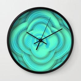 ulir Wall Clock