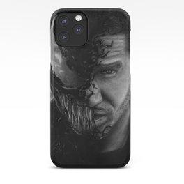 Eddie Brock/Venom iPhone Case