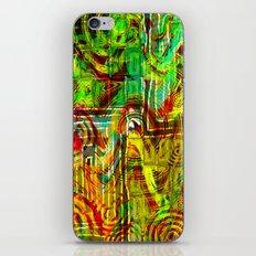 Creation 05 dic 2011 iPhone & iPod Skin