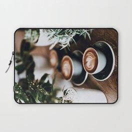 Latte Laptop Sleeve