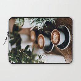 Latte Laptop Sleeve