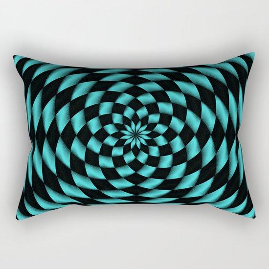 Tessellation 1 Rectangular Pillow