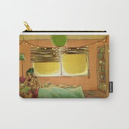 Wake me up Carry-All Pouch