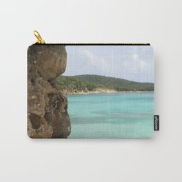 At Ruins Edge Carry-All Pouch